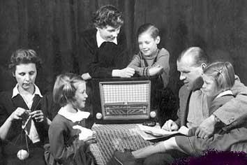 Family photo,  circa1951