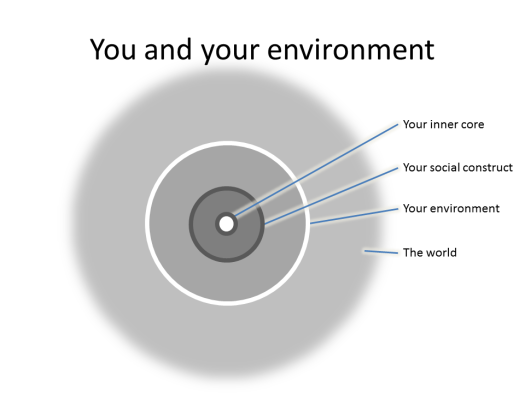 You and your environment