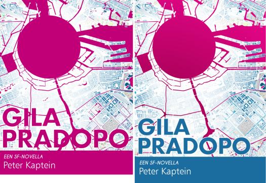 Gila Pradopo (cover concepts)